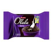 Ulker O'lala Souffle Cake met chocola