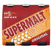 Supermalt Supermalt 6-pack