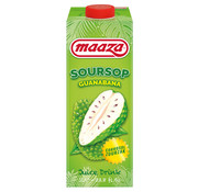 Maaza Maaza Soursop 1 ltr