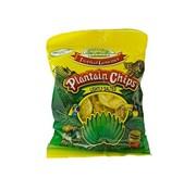 Tropical Gourmet Bananen Chips licht gezout 85gr