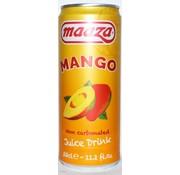 Maaza Maaza Mango blik 330ml