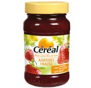 Cereal Cereal Fruitbeleg aardbei