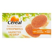 Cereal Cereal stroopwafels