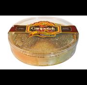 Yoresel Rauwe Honing