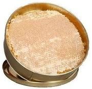 Yoresel Natuurlijke Rauwe Honing Netto 1200gr
