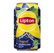 Lipton Lipton Ice Tea Sparkling - 330ml