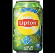 Lipton Lipton Ice Tea Green 330ml