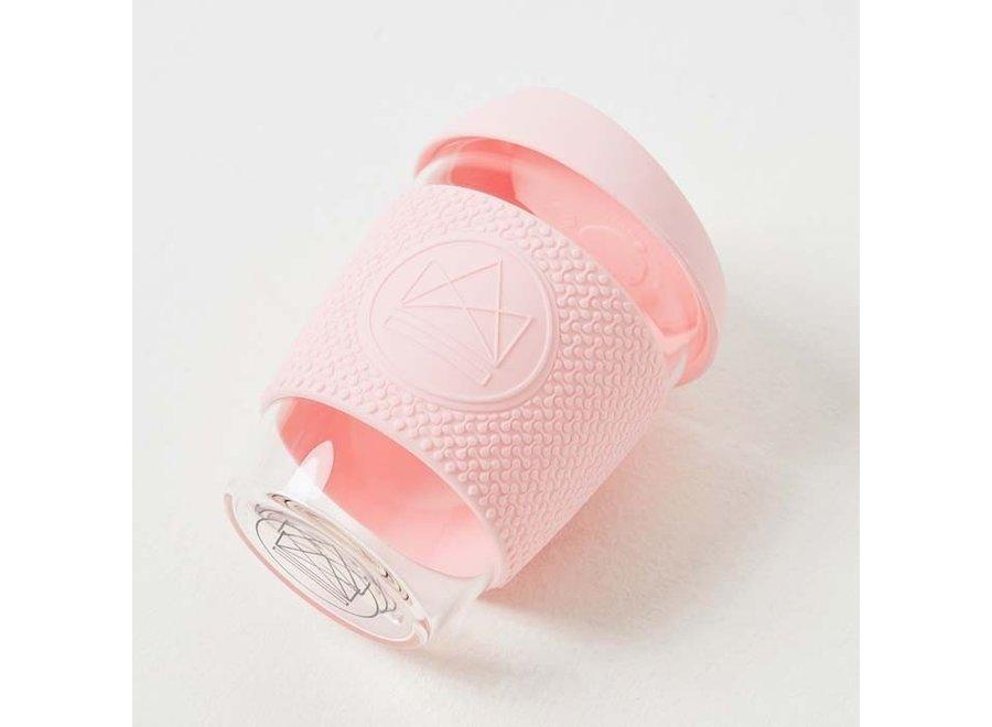 Koffiekopje To Go Flamingo - Roze - 340ml