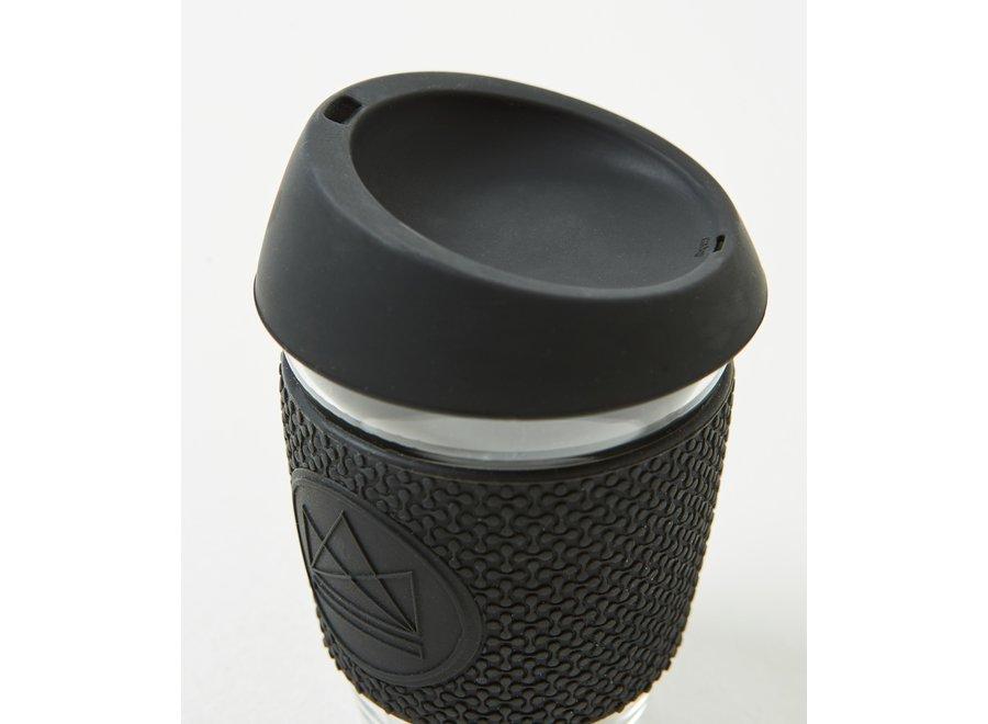 Koffieglas To Go Rock Star 340ml
