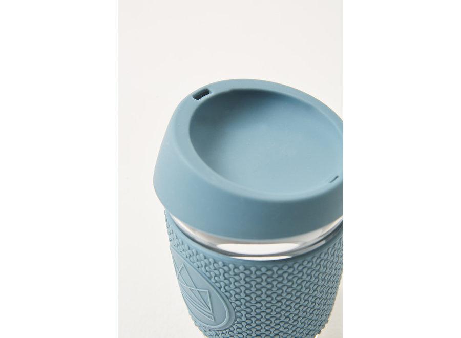 Koffiekopje To Go Super Sonic - Blauw - 340ml