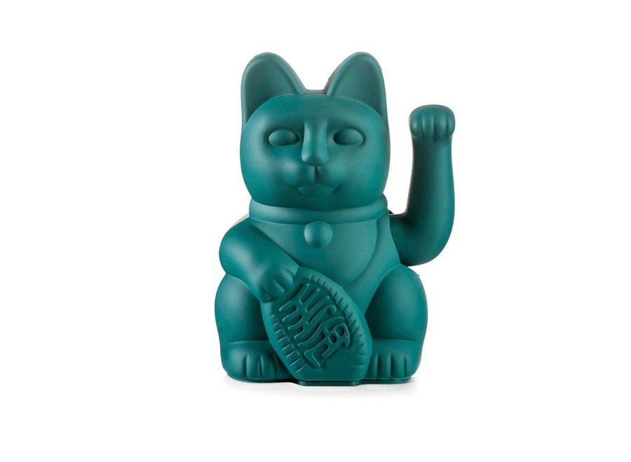 Lucky Cat Geluksbrenger - Groen