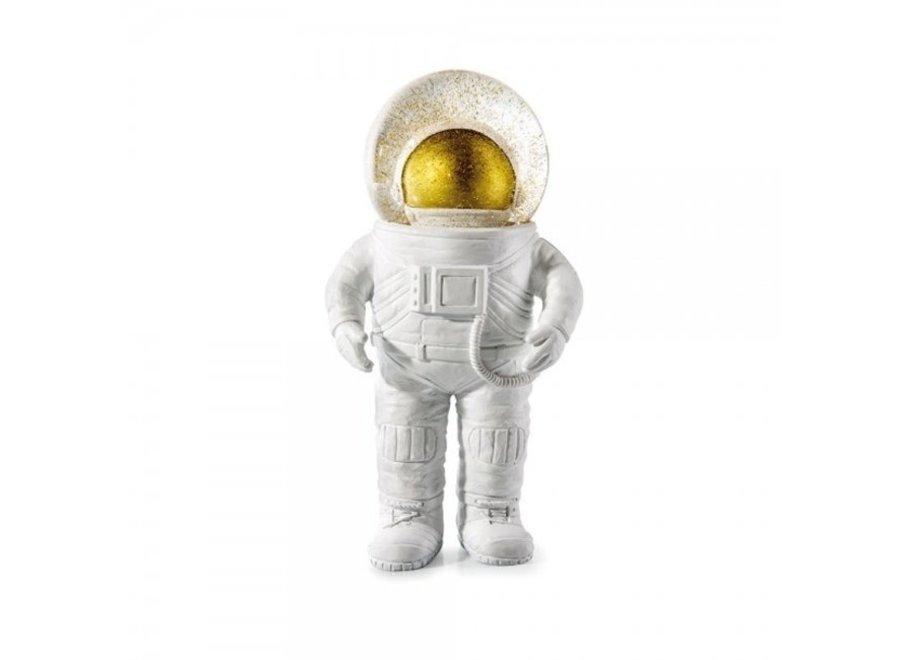 Astronaut Summerglobe