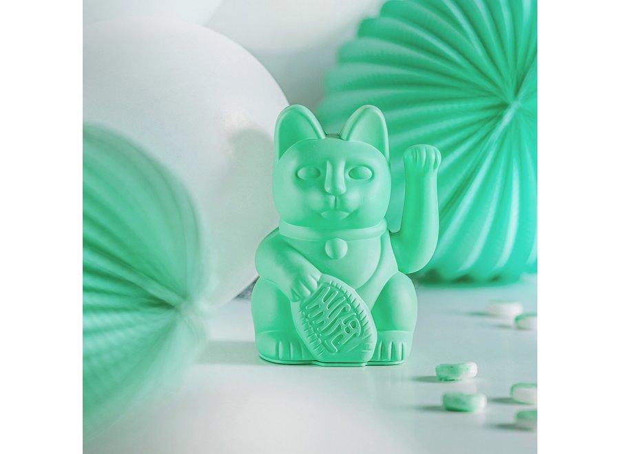 Lucky Cat Mint Groen