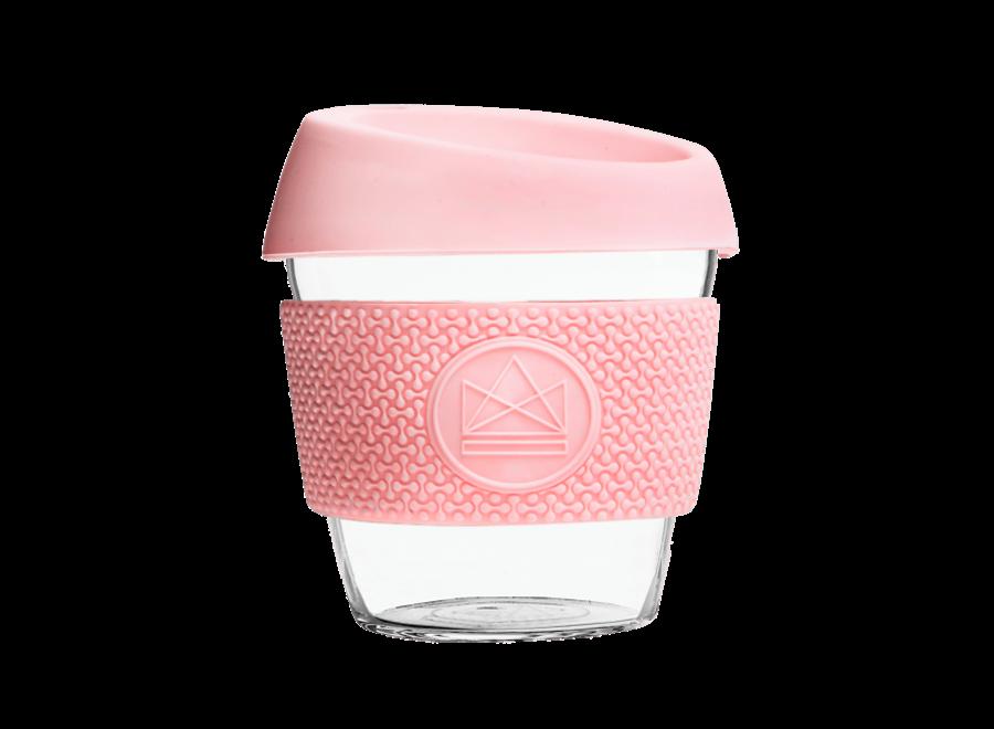 Espressokop To Go Flamingo - Roze - 230ml
