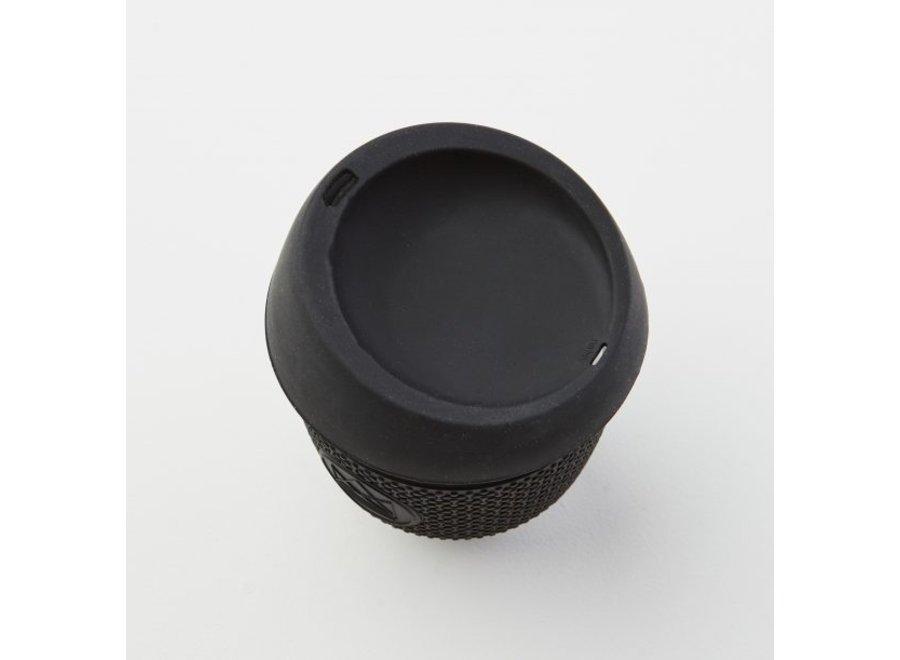 Espressokop To Go Rock Star - Zwart - 230ml