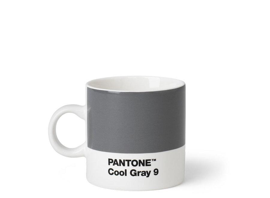 Espresso Kopje Grijs 120ml