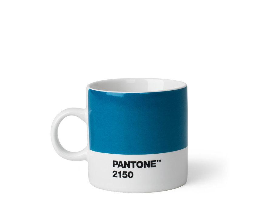 Espresso Kopje Blauw 120ml