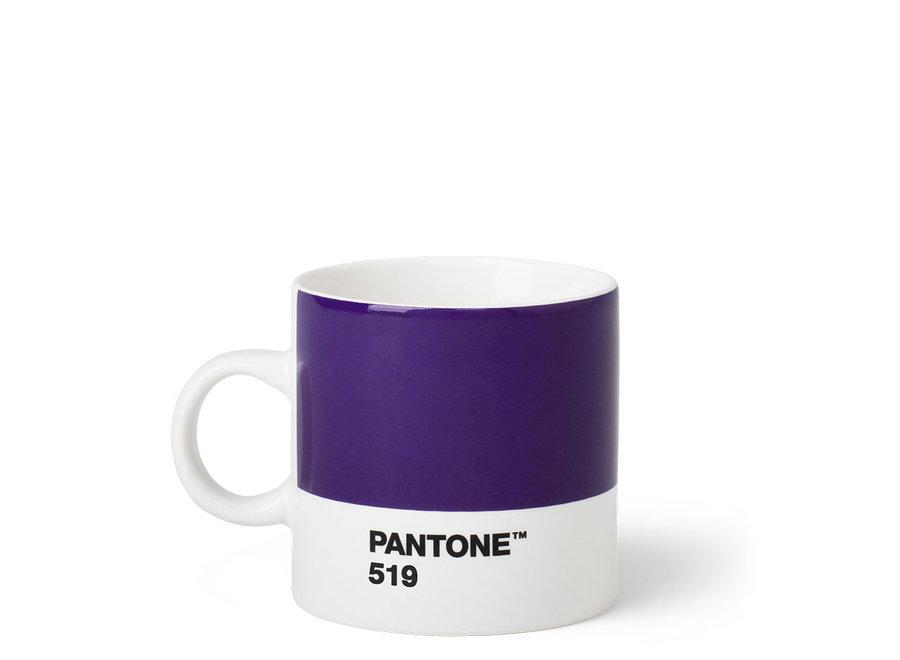 Espresso Kopje Paars 120ml