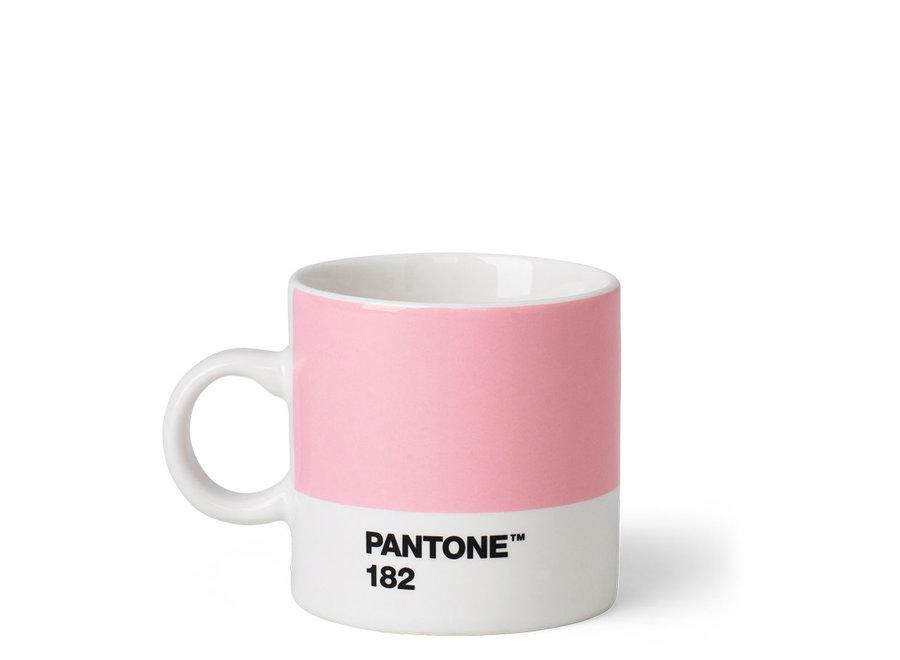 Espresso Kopje Roze 120ml