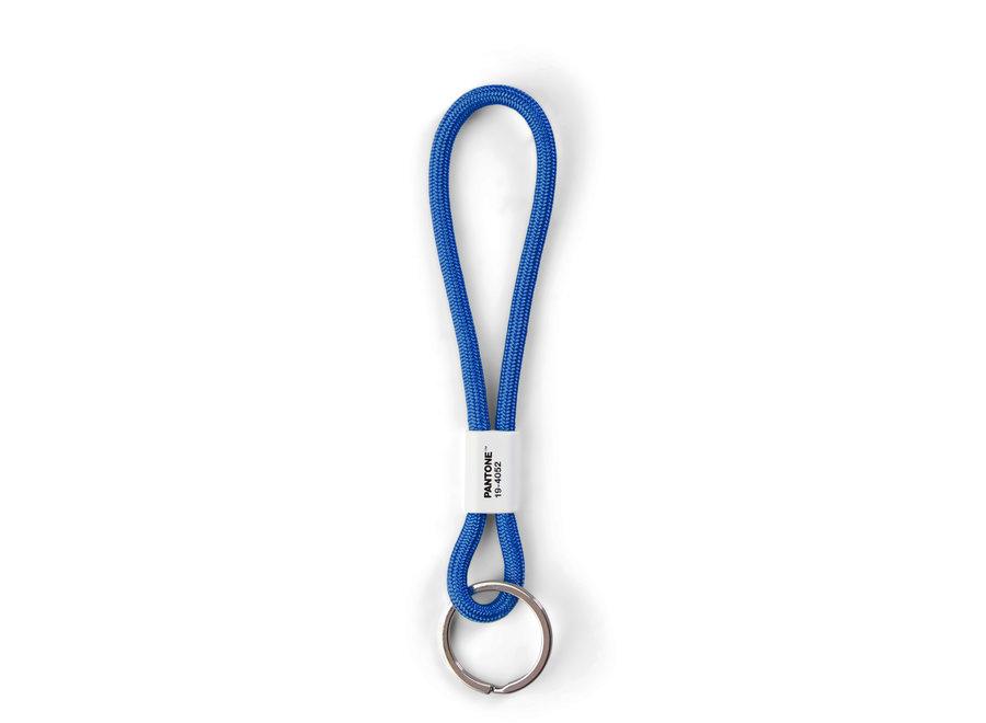 Sleutelhanger Blauw 19-4052 COY2020