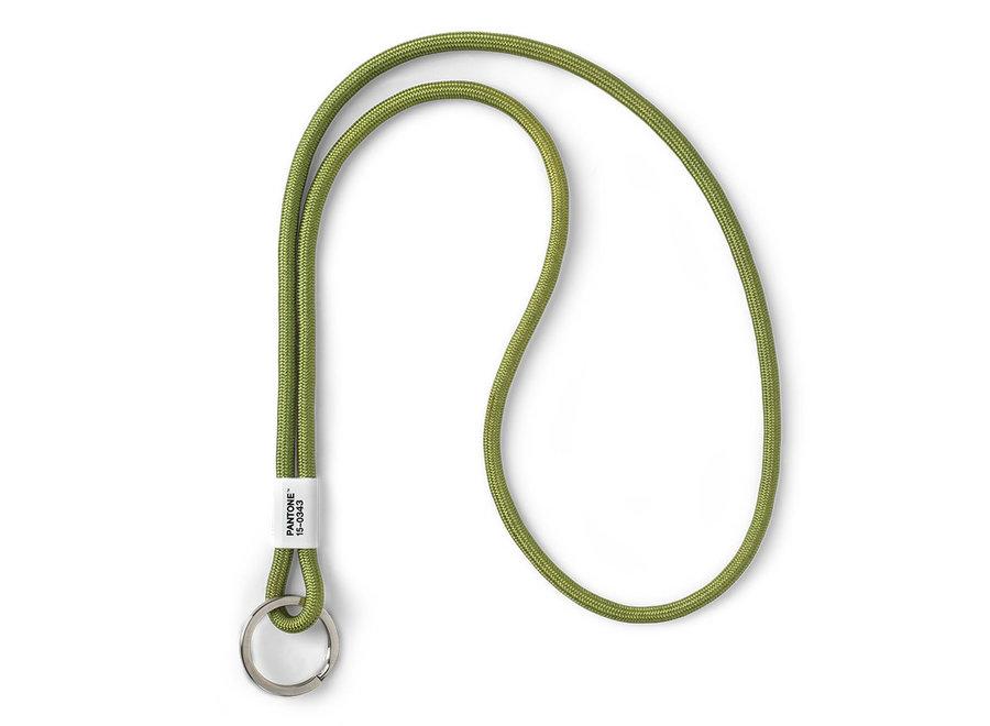 Keycord Groot Groen
