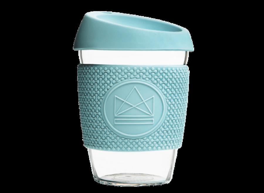 Koffieglas To Go Sea Breeze 340ml