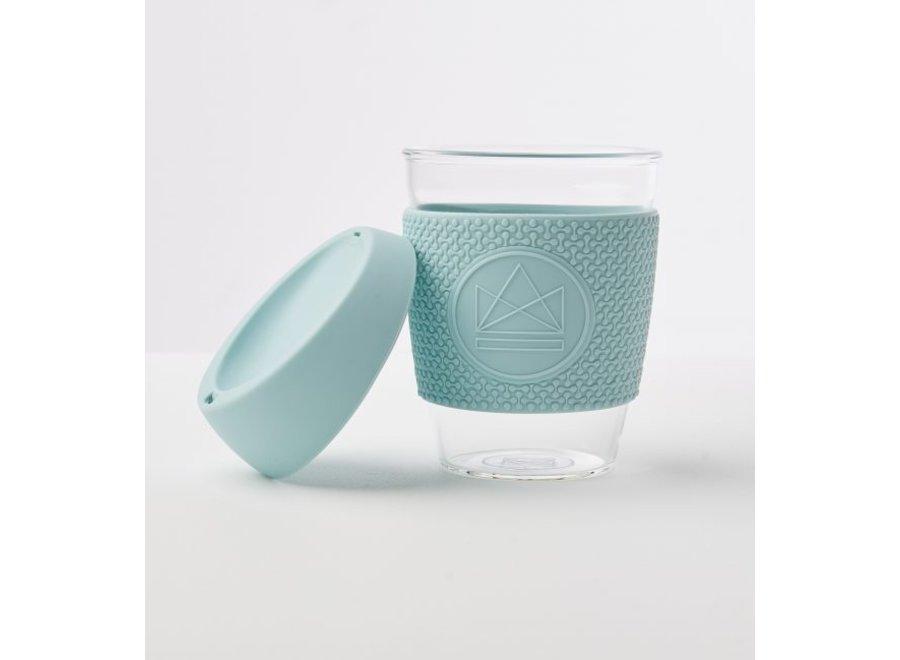 Koffiekopje To Go Sea Breeze - Licht Blauw - 340ml
