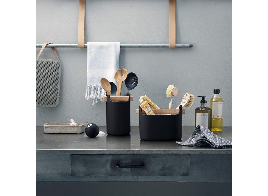 Nordic Kitchen Organiser 20 cm Keramiek