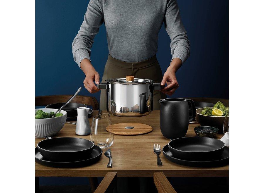 Nordic Kitchen Panonderzetter Magnetisch Hout