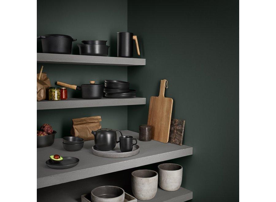 Nordic Kitchen Aardewerk Schaal 1,2L