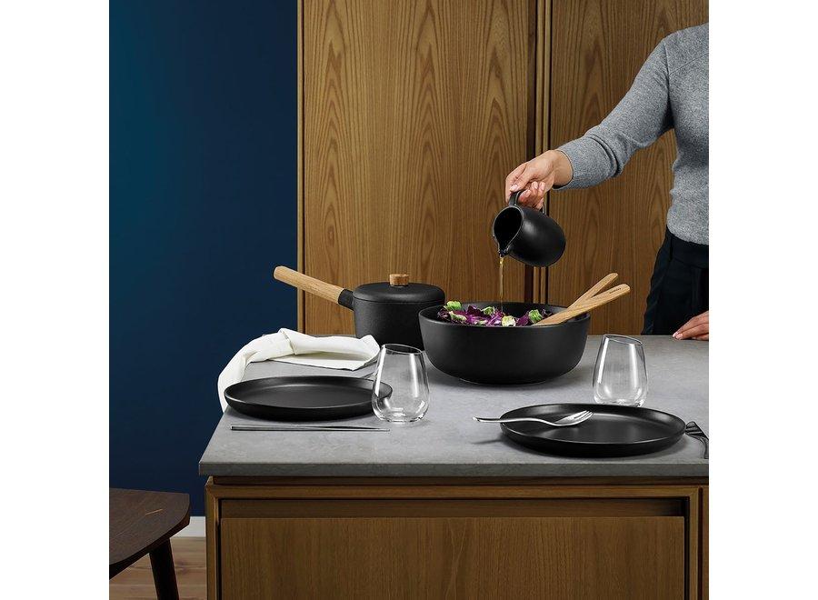 Nordic Kitchen Aardewerk Schaal 3,2L
