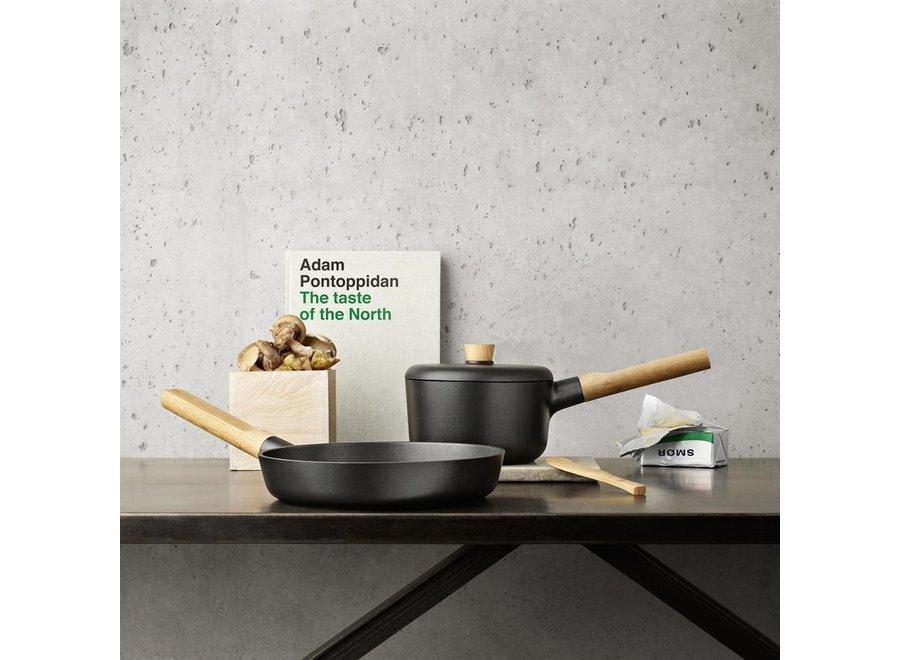 Nordic Kitchen Aluminium Steelpan