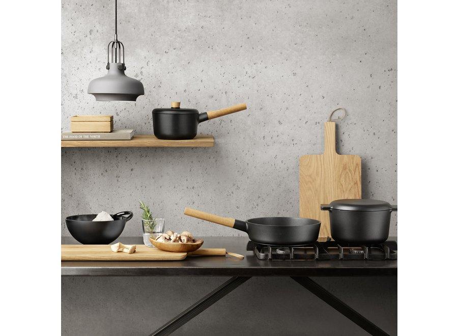 Nordic Kitchen Sauteerpan Ø 24 cm Aluminium