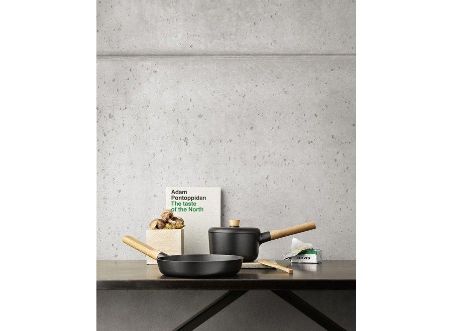 Nordic Kitchen Sauteerpan Ø 24cm Aluminium