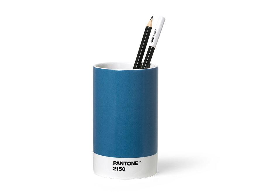 Pantone Pennenhouder Blauw 2150