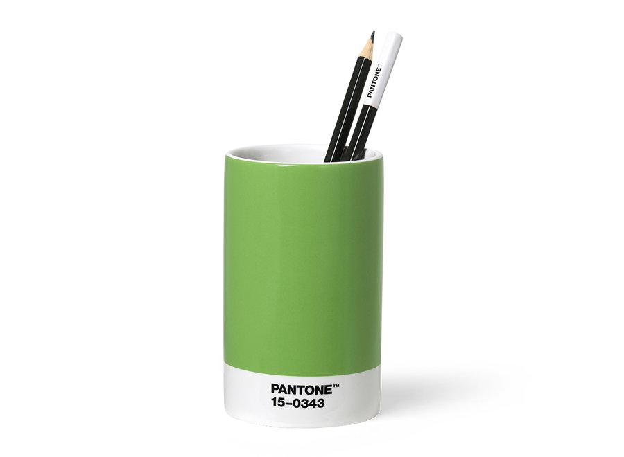 Pennenhouder Groen 15-0343