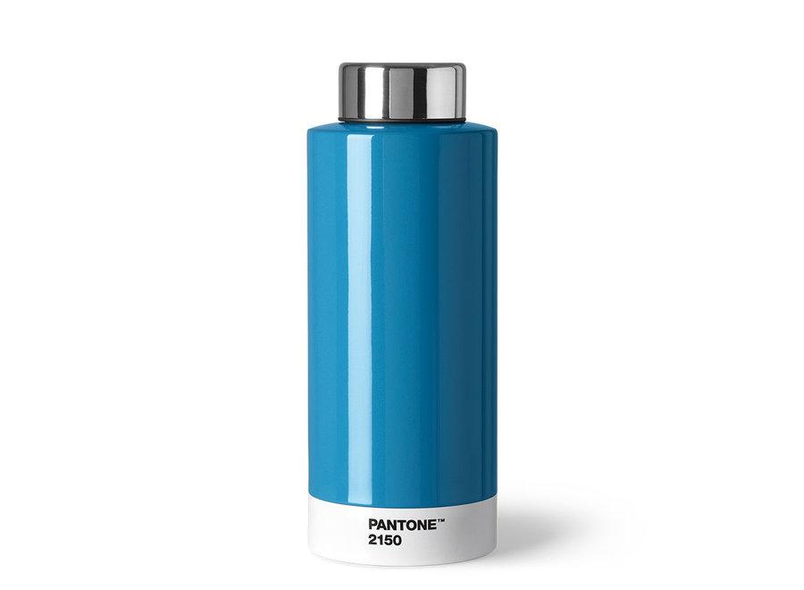 Thermosfles Pantone 2150 Blauw