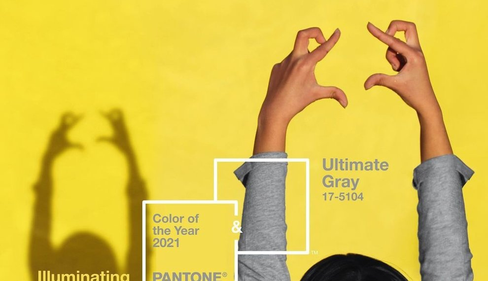PANTONE: Kleur van het jaar 2021!