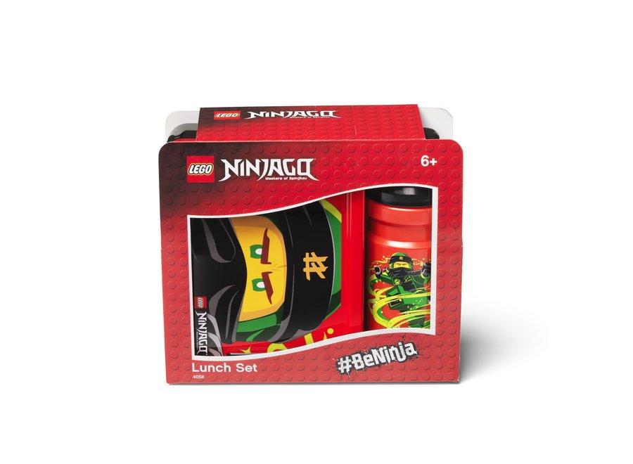 Lunchset Ninjago