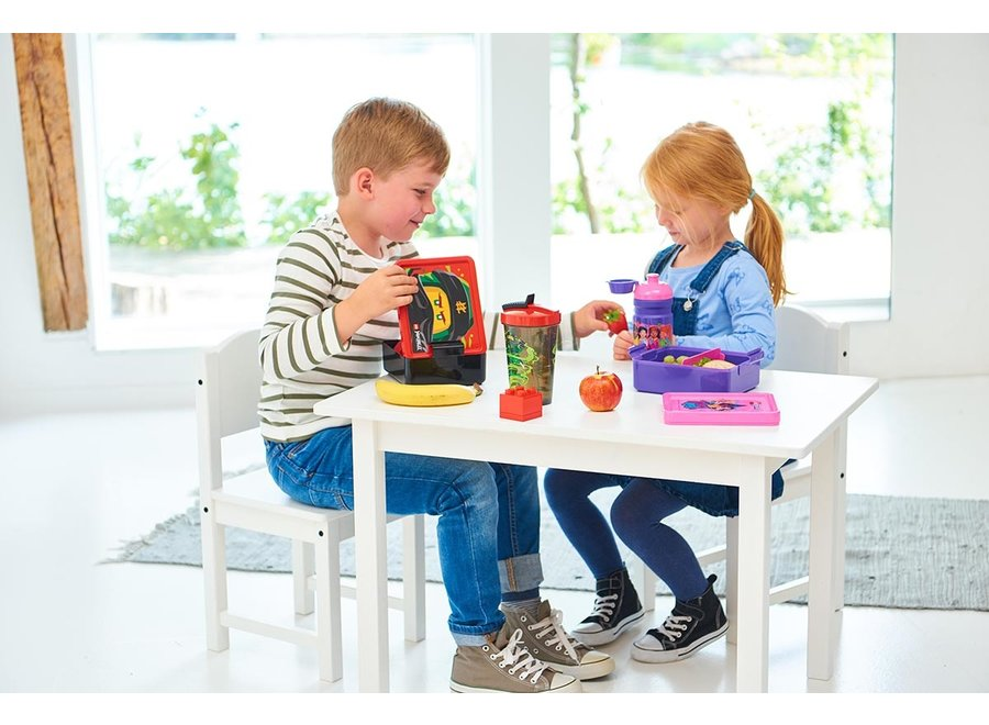 Lunchset Lego Friends
