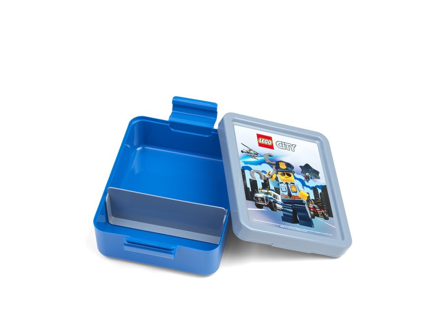 Lunchset Lego City