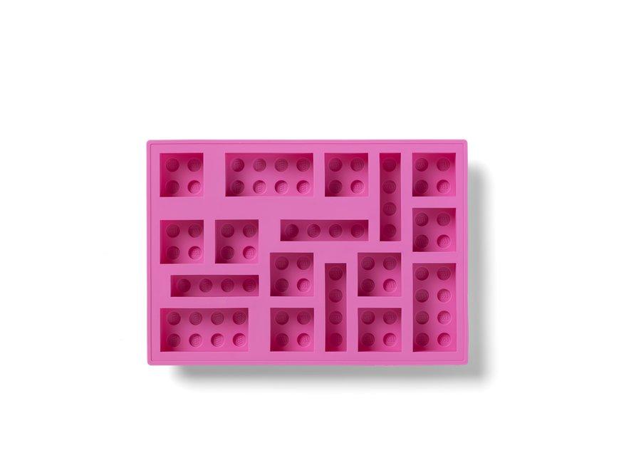 IJsblokjesmaker Roze
