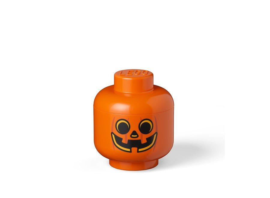 "Hoofd Boy ""Pumpkin"" - Groot"