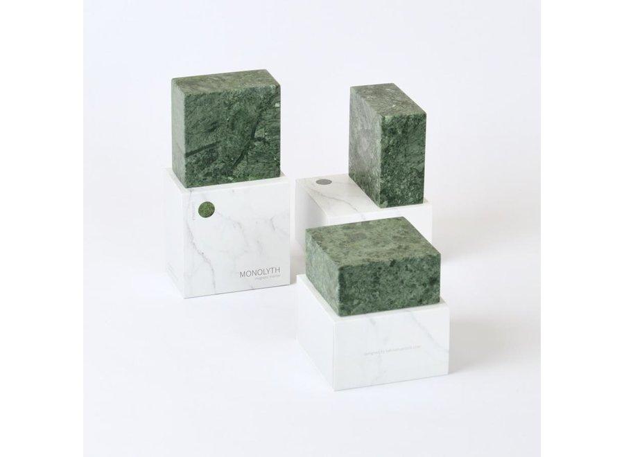 Magneetblokje MONOLYTH Guatemala 3-pack