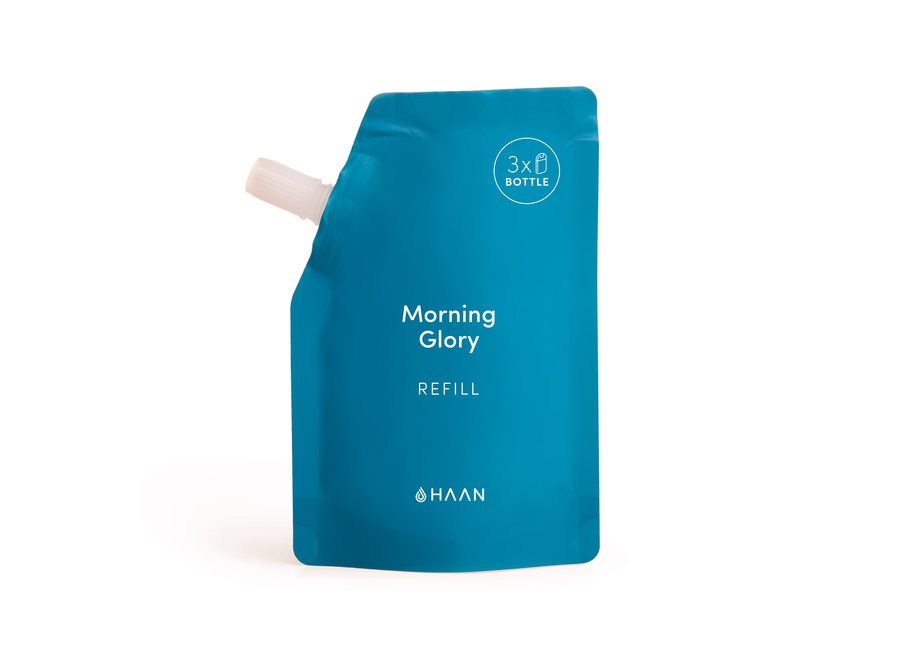 Hand Sanitizer Spray & Refill Morning Glory
