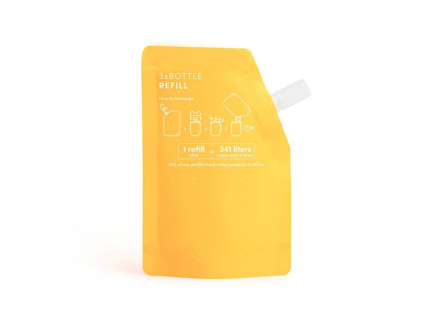 Hand Sanitizer Spray & Refill Citrus Noon