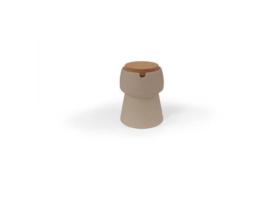 Champ Coolstool Taupe