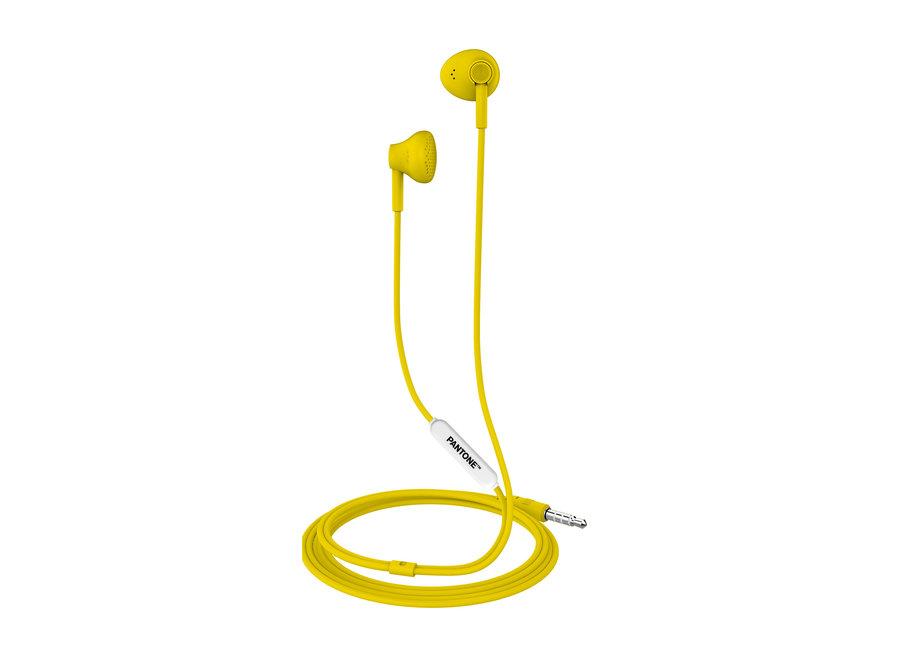 Pantone Wired Koptelefoon