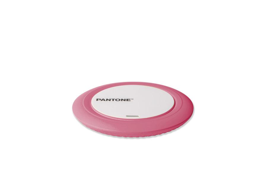 Pantone Oplader Draadloos Roze