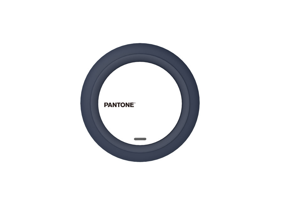 Pantone Oplader Draadloos Blauw